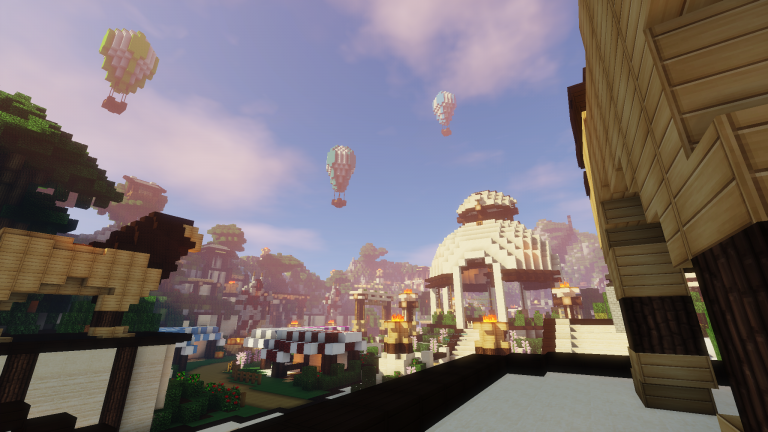 Land of gods spawn picture.